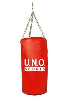 stootzak, u.n.o.-sports, 'mini' rood