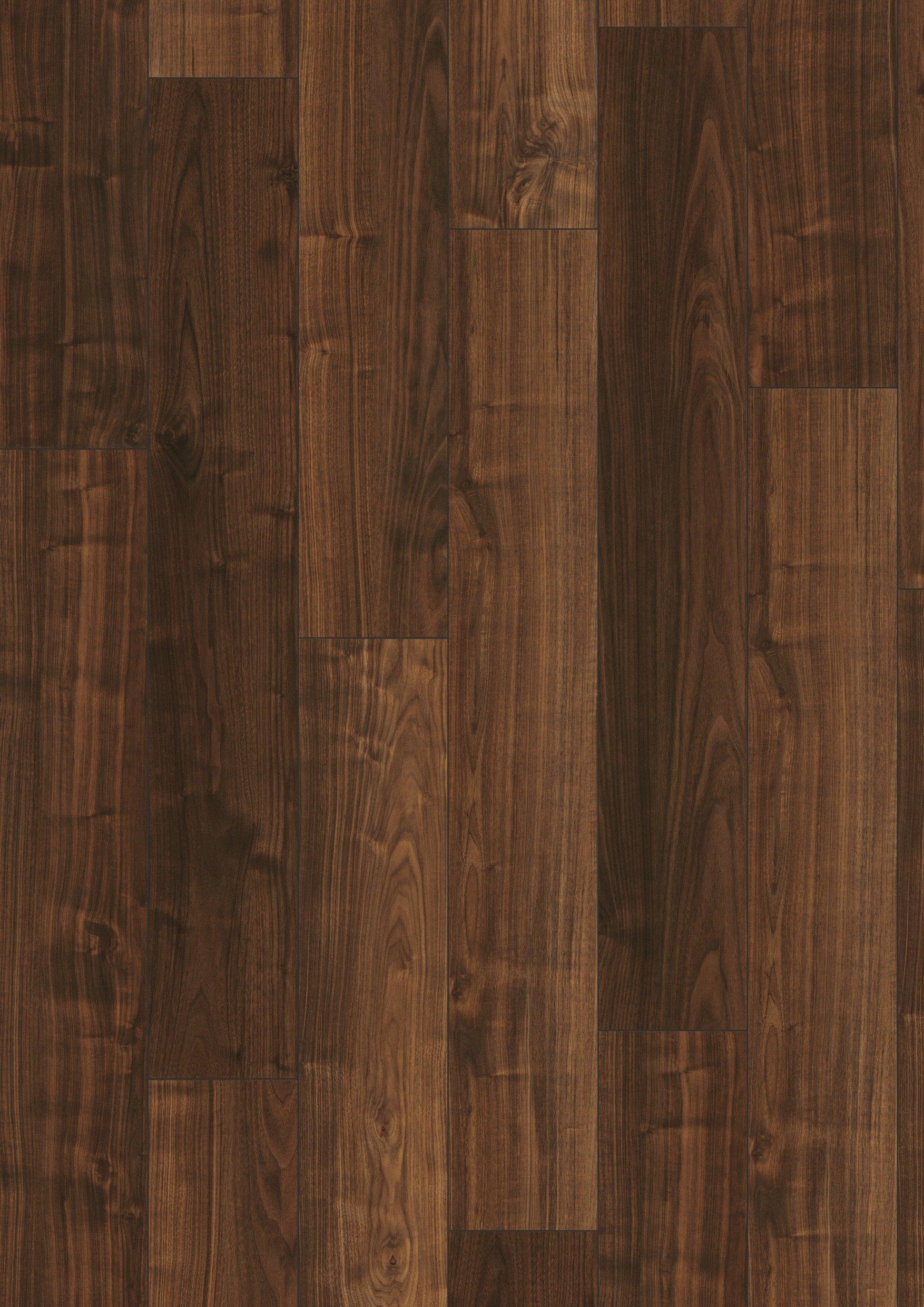 Parador laminaat »Basic 200 - Walnuss«, 1285 x 194 mm, Stärke: 7 mm in de webshop van OTTO kopen