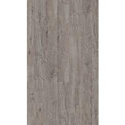 parador laminaat »basic 400 - eiken paars«, 1285 x 194 mm, dikte: 8 mm grijs