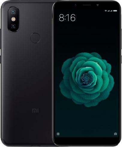 Xiaomi Mi A2 4G dualsim-smartphone (14,97 cm / 5,99 inch, 64 GB, 12 MP-camera) in de webshop van OTTO kopen