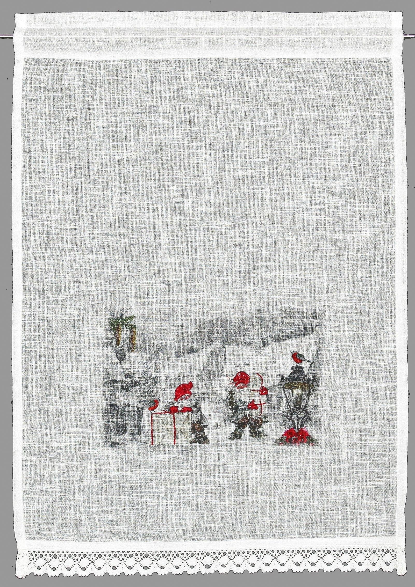 Hossner valletje Kabouter HxB: 90x40, kerstlandhuislook (1 stuk) goedkoop op otto.nl kopen