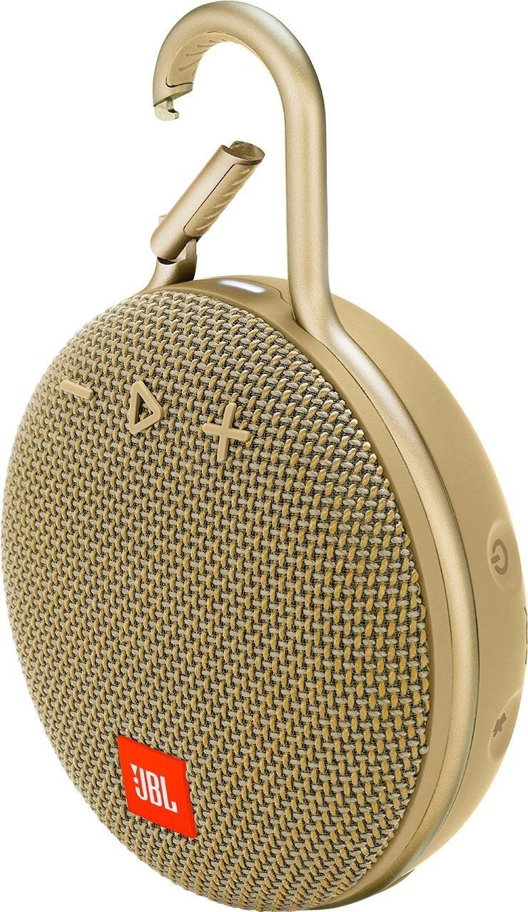 JBL CLIP 3 portable luidspreker (bluetooth, handsfreefunctie, microfoon, 3 W) bestellen: 14 dagen bedenktijd