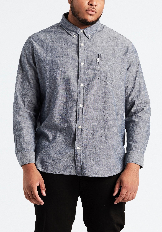 Levi's Big And Tall overhemd »BIG CLASSIC« bij OTTO online kopen