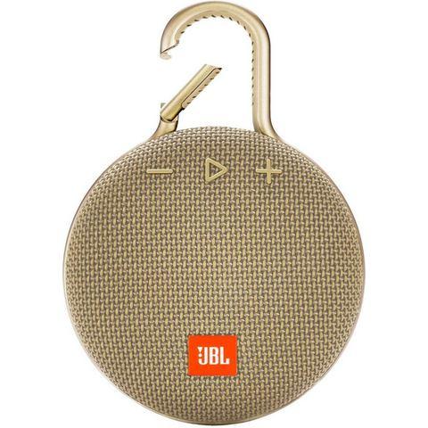 JBL CLIP 3 Desert Sand