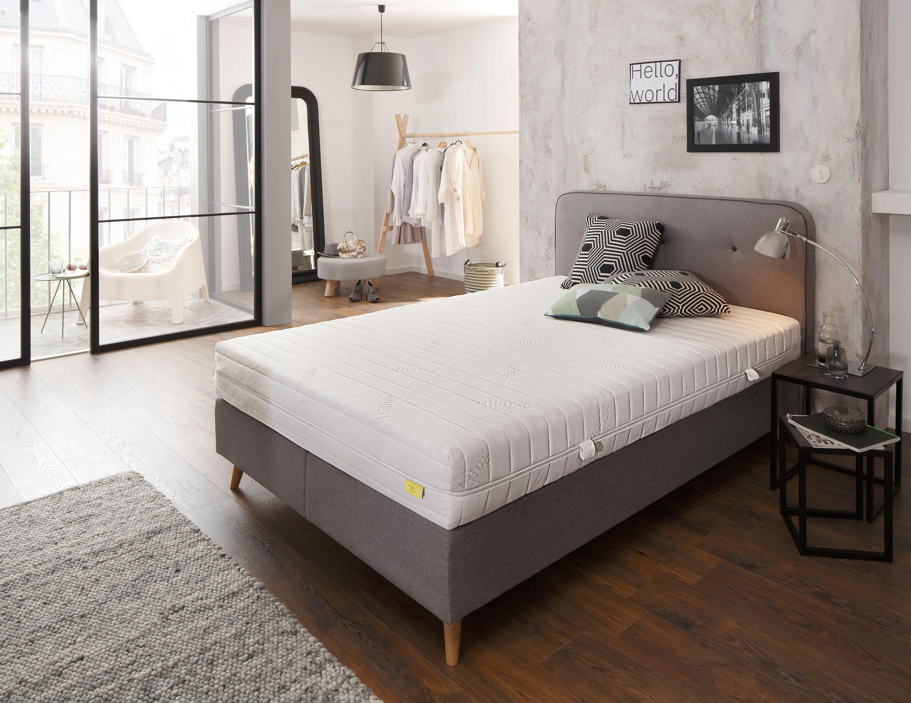 Hilding Sweden Comfortschuimmatras »Lasse«, 21 cm dik voordelig en veilig online kopen