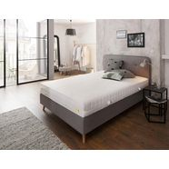 hilding sweden exklusiv comfortschuimmatras lasse meer dan 2700 positieve klantenbeoordelingen! hoogte 21 cm wit