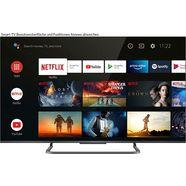 "tcl led-tv 55p816x1, 139,7 cm - 55 "", 4k ultra hd, smart-tv zwart"