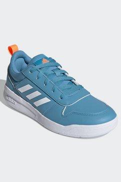 adidas performance runningschoenen tensaur blauw