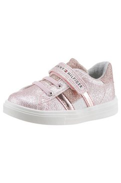 tommy hilfiger sneakers »juice« roze