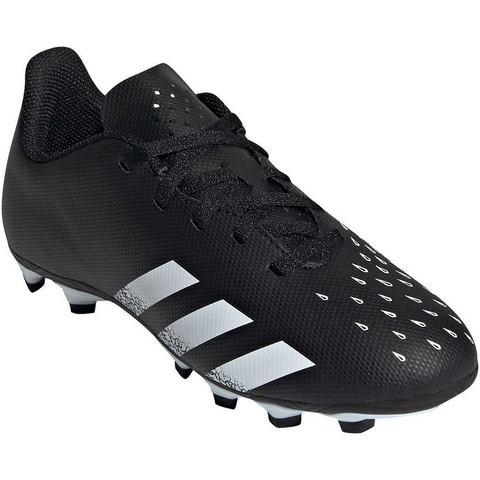 adidas Performance voetbalschoenen PREDATOR FREAK 4 FG J Black Pack