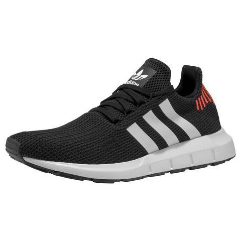 NU 21% KORTING: adidas Originals sneakers Swift Run