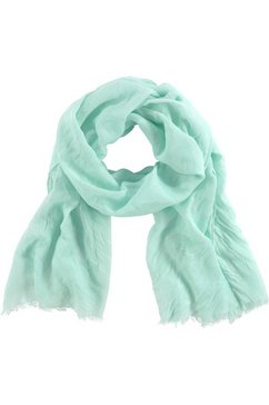 j.jayz modieuze sjaal groen