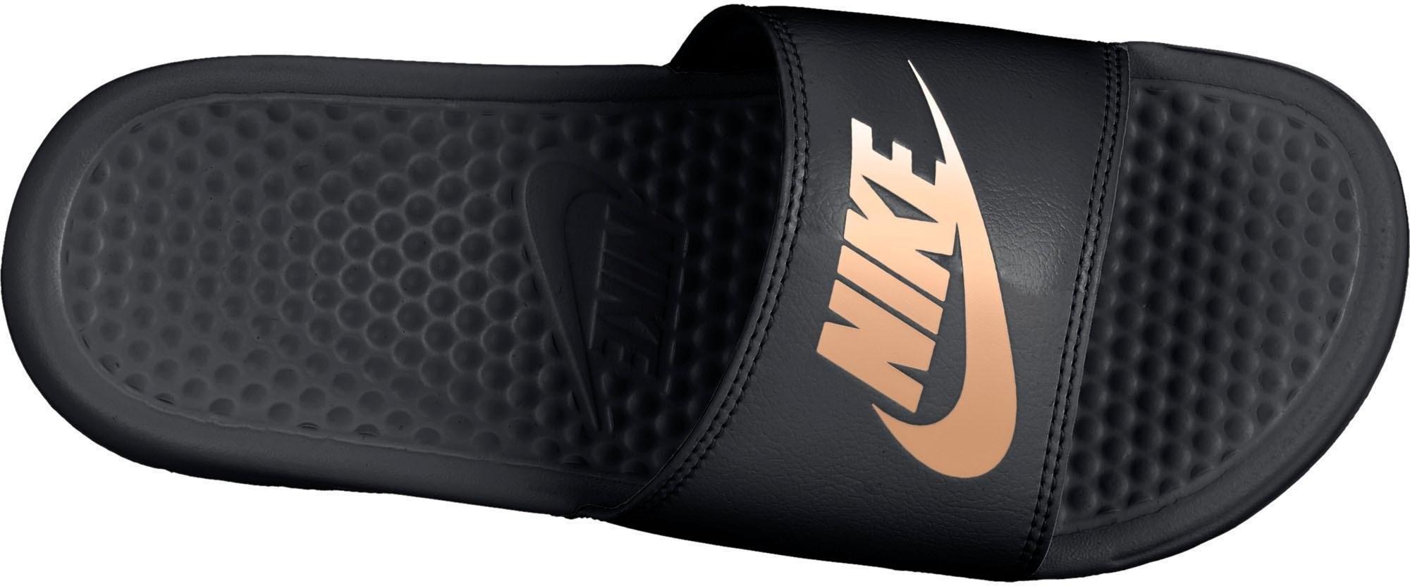 Nike Sportswear badslippers »Wmns Benassi JDI« veilig op otto.nl kopen