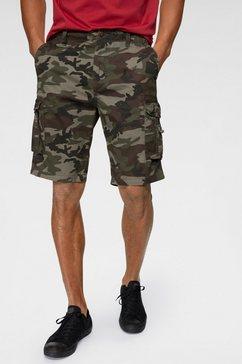quiksilver short crucial battle shorts groen