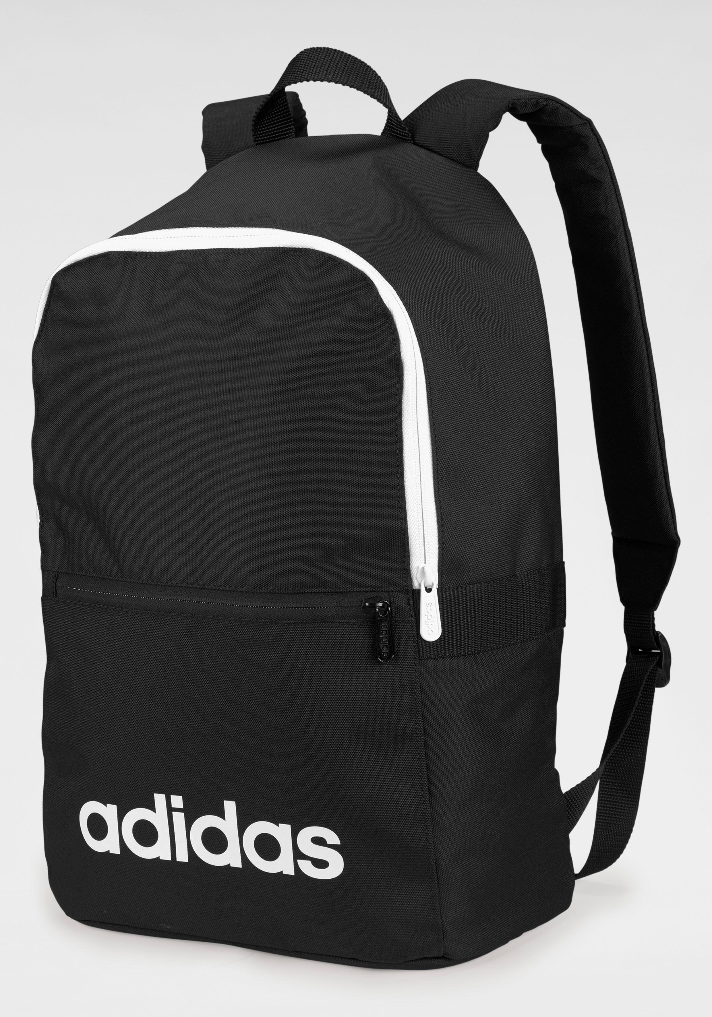 adidas Performance sportrugzak »LINEAR CLAS BAGPACK DAY« nu online kopen bij OTTO