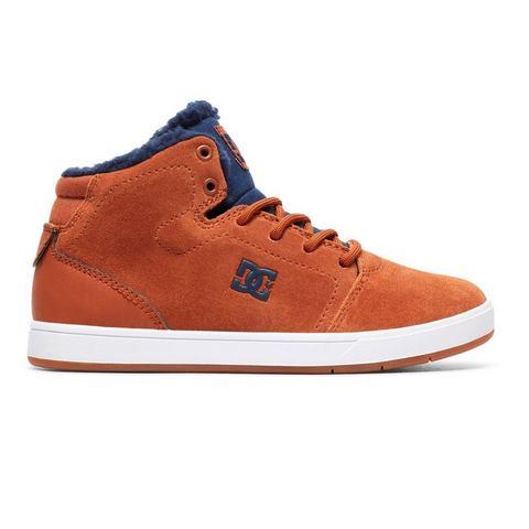 NU 15% KORTING: DC Shoes Hoge schoenen Crisis HighWNT