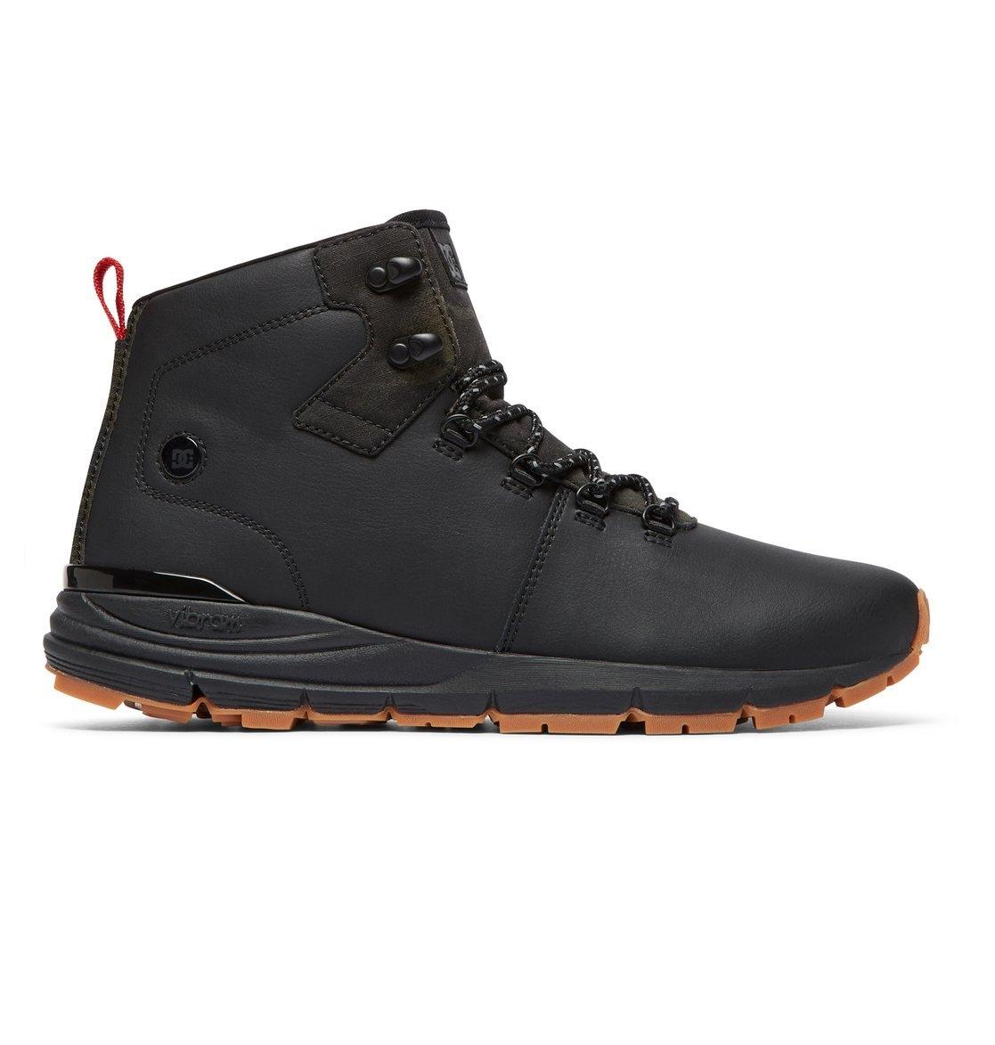 Dc Shoes Veterlaarzen »Muirland« in de webshop van OTTO kopen
