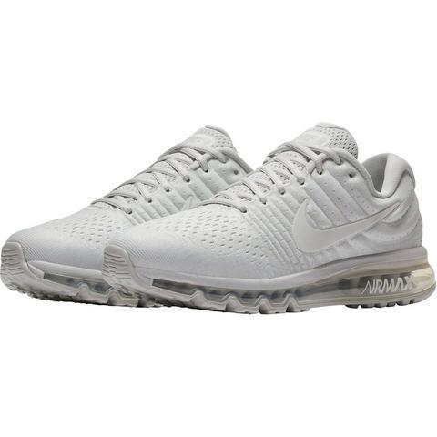 NU 15% KORTING: Nike Sportswear sneakers AIR MAX 2017 SE
