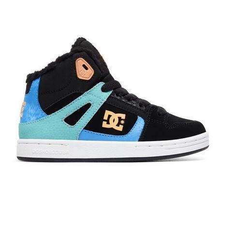 DC Shoes Hoge winterlaarzen Pure WNT