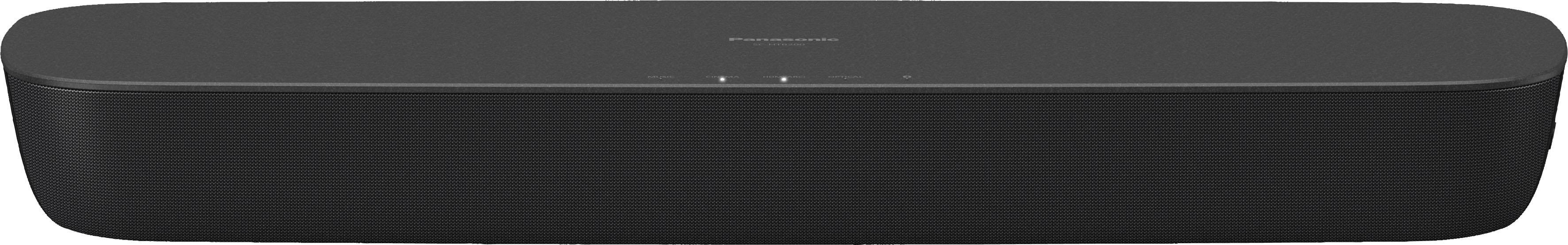 Panasonic »SC-HTB200« 2.0 soundbar (bluetooth, 80 watt) voordelig en veilig online kopen