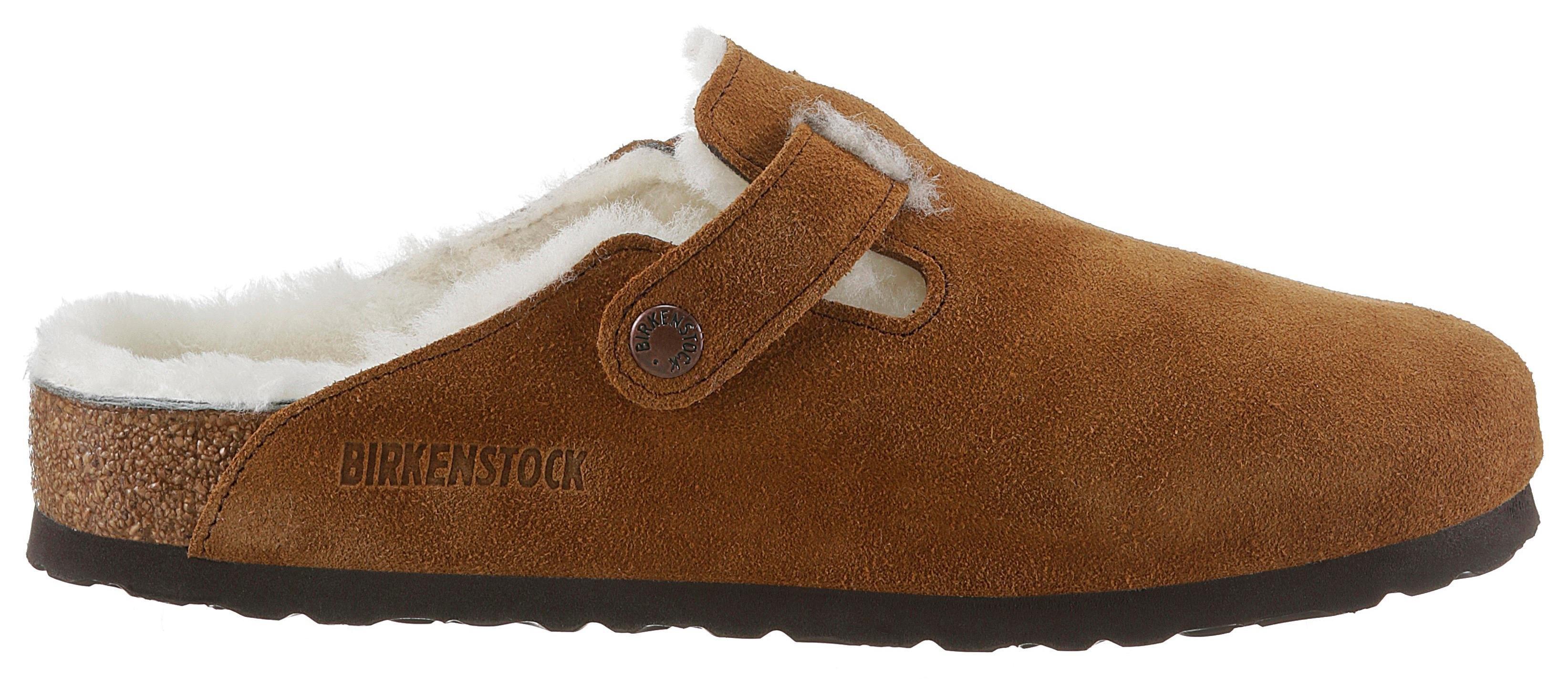 Birkenstock Pantoffels »boston«? Bestel Nu Bij