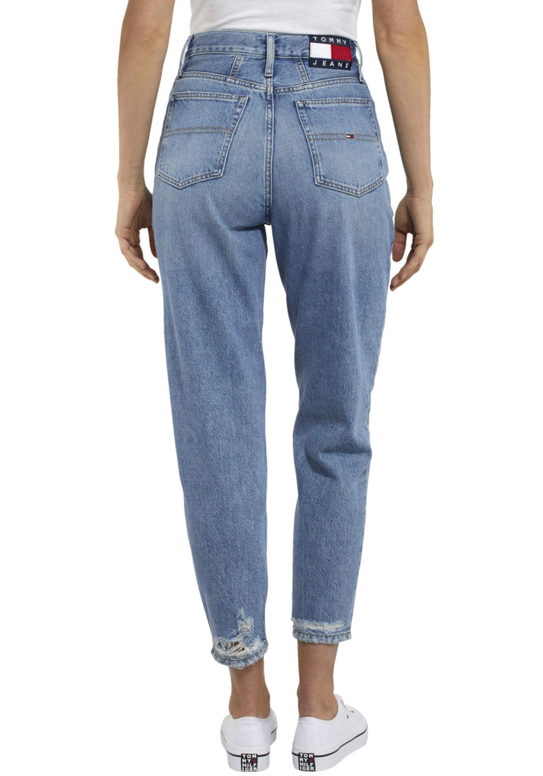 Tommy Jeans tapered fit jeans voordelig en veilig online kopen