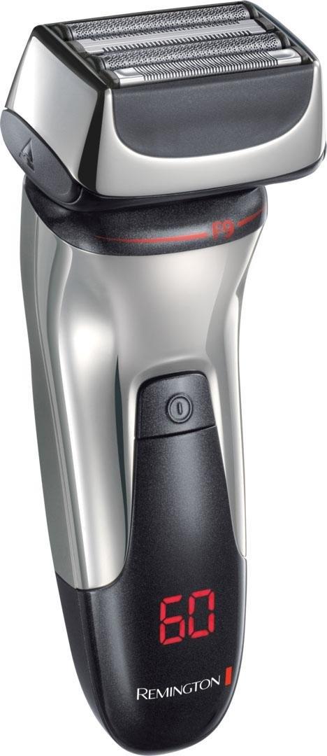 Remington elektrisch scheerapparaat XF9000, uitklapbare trimmer nu online bestellen