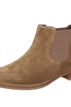 sioux laarzen »horatia« bruin
