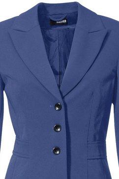 ashley brooke by heine business-mantelpakje blauw