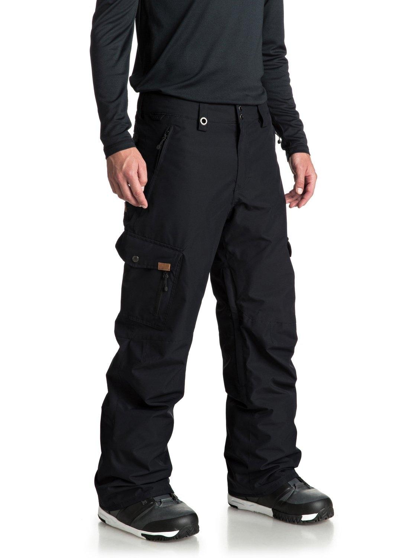 Vind Bij Quiksilver Snowboardbroekporter Je rBhxotsQdC