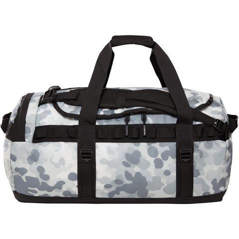 The North Face Base Camp Duffel M TNF White