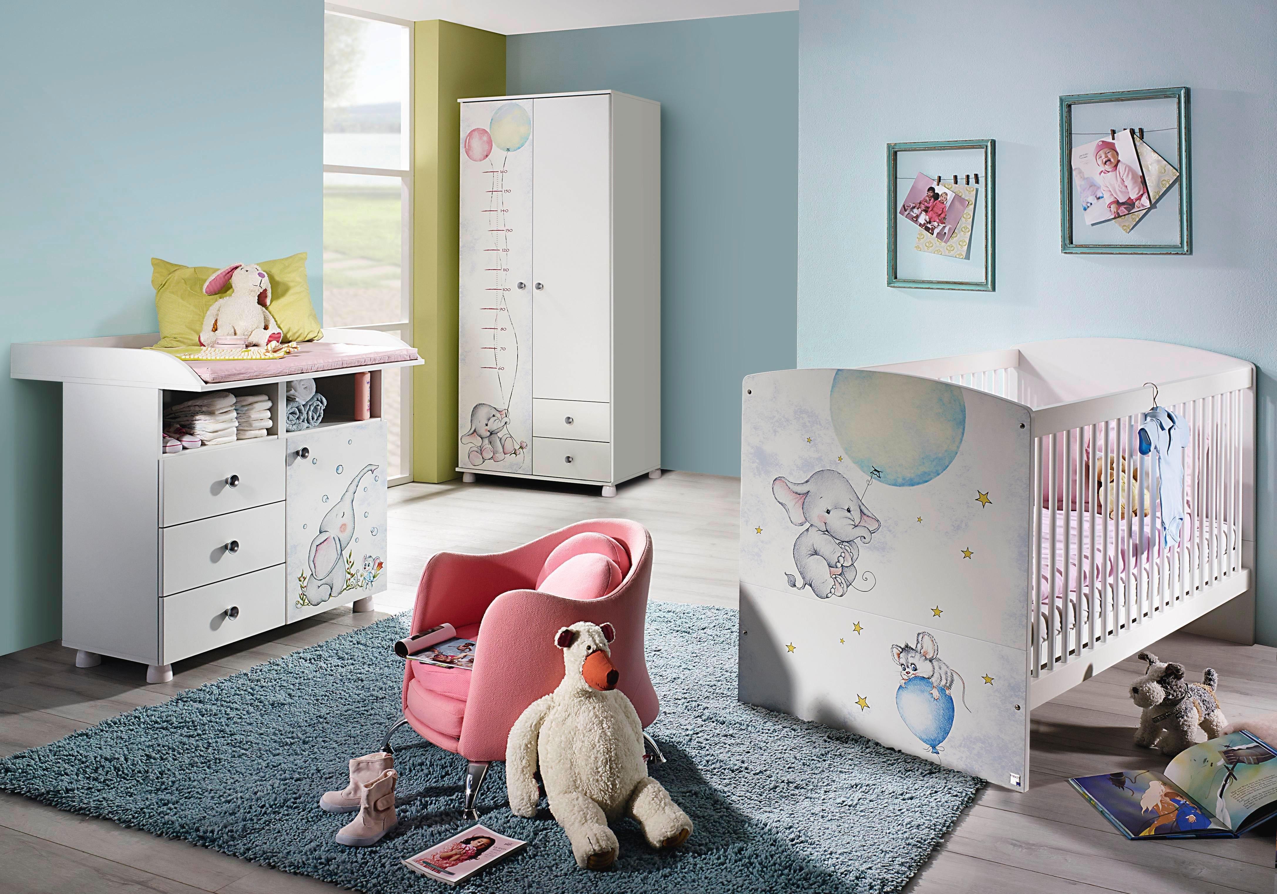 Complete Babykamer Grijs.Complete Babykamer Shoppen Nu Gratis Thuisbezorgd Otto