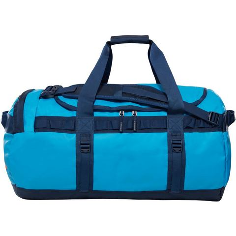 The North Face Base Camp Duffel M Hyper Blue-Cosmic Blue