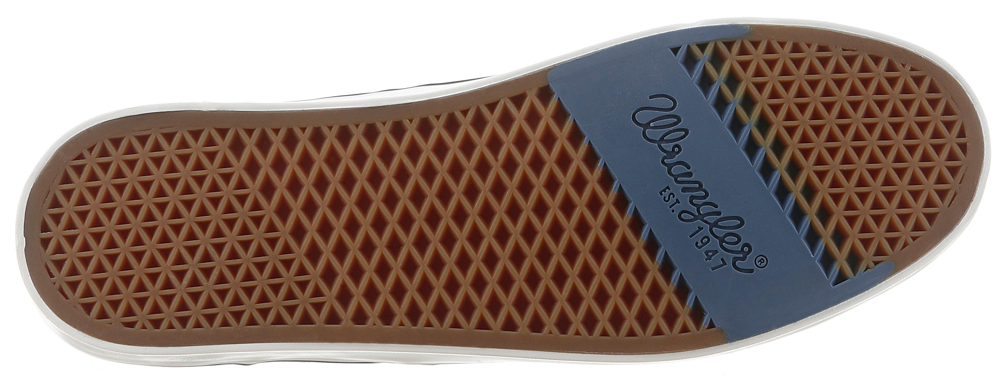 Wrangler sneakers »Icon Board« bij OTTO online kopen