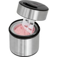 profi cook ijsmachine pc-icm 1140 zilver