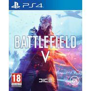 ps4 game battlefield 5 (v) multicolor