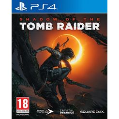 ps4 game shadow of the tomb raider andere