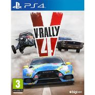 ps4 game v-rally 4 andere