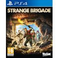 ps4 game strange brigade multicolor