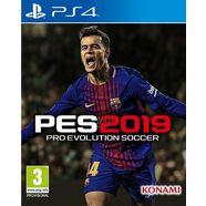 ps4 game pro evolution soccer 2019 andere