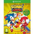 xbox one game sonic mania plus multicolor