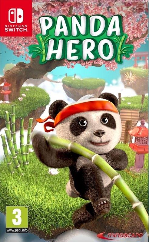 NINTENDO SWITCH game Panda Hero bestellen: 30 dagen bedenktijd