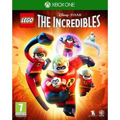 xbox one game lego: the incredible multicolor