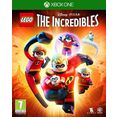 xbox one game lego: the incredible