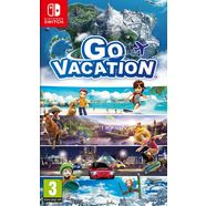 nintendo switch game go vacation andere