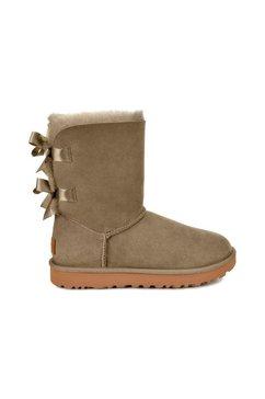 ugg boots zonder sluiting »bailey bow 2« groen