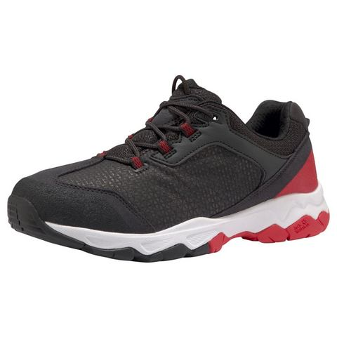 NU 15% KORTING: Jack Wolfskin outdoorschoenen ROCK HUNTER LOW M