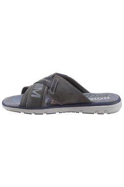 tom tailor slippers grijs