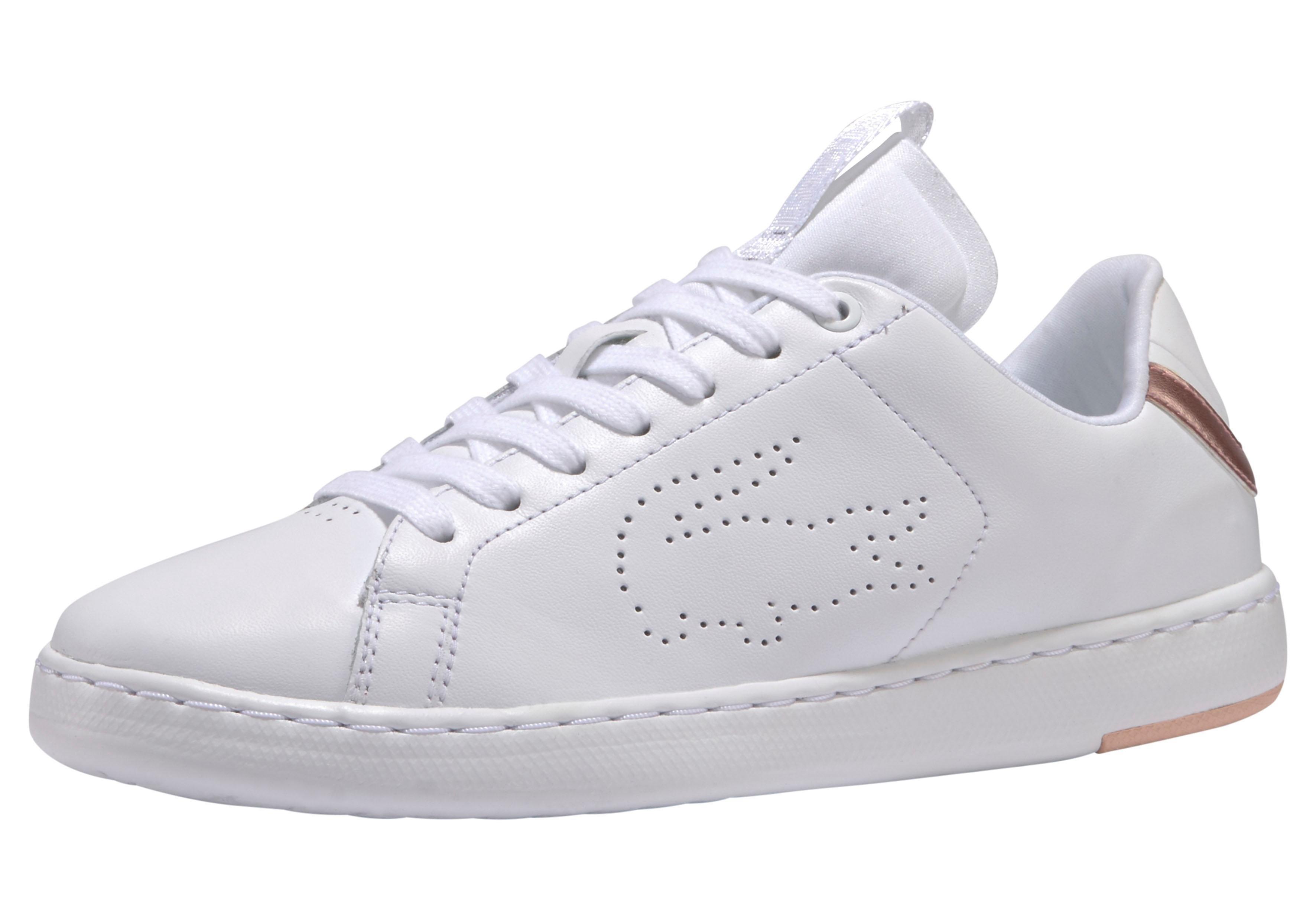 LACOSTE sneakers »Carnaby Evo Light WT 119« - verschillende betaalmethodes