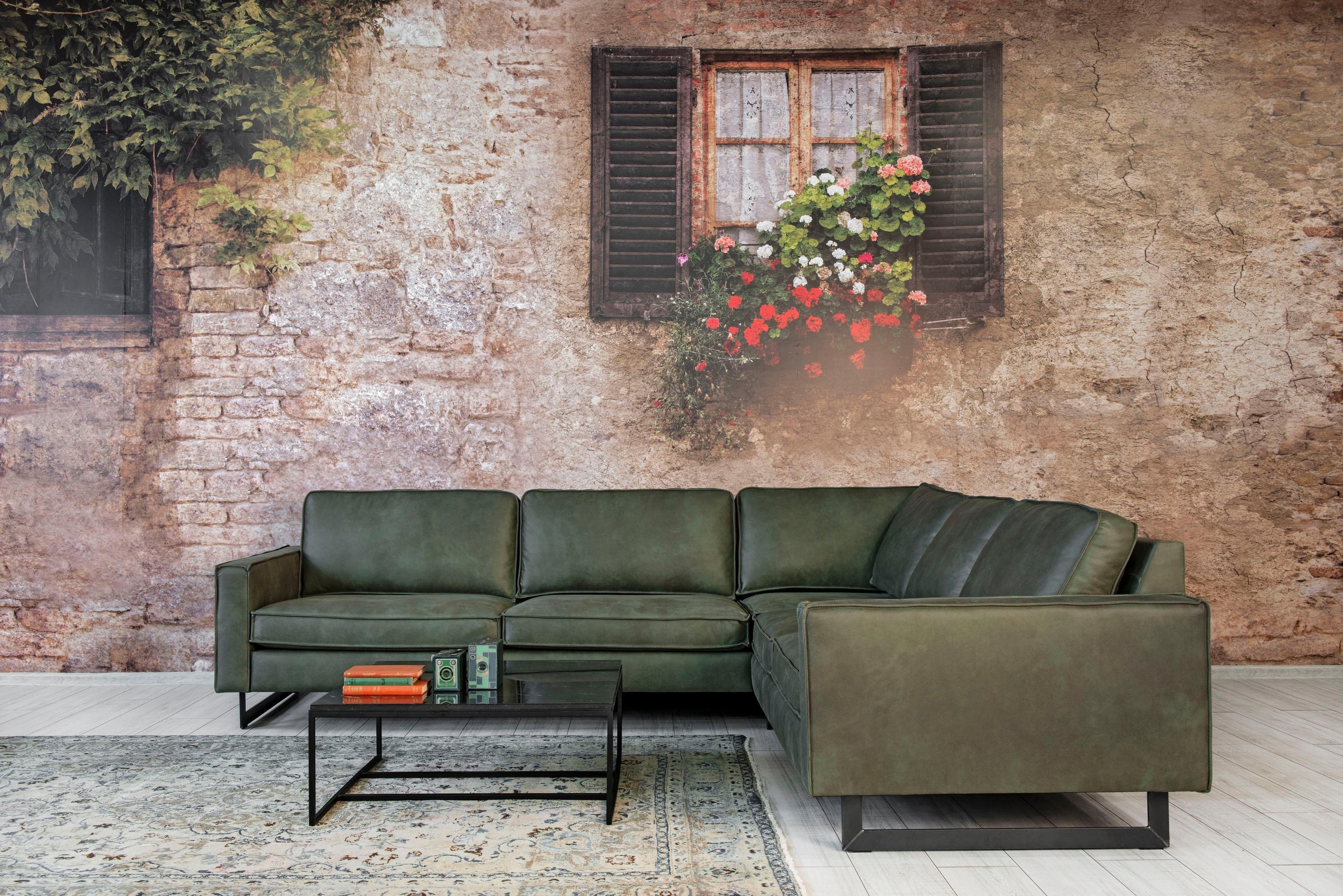 Places of Style hoekbank »Pinto« voordelig en veilig online kopen